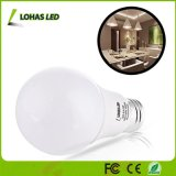 New LED Light Bulbs 60 Watt Equivalent (UL Listed) 5000K Daylight White 9W LED Bulbs for Home Lighting