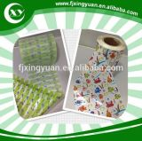 Raw Material of Diaper Velcro Magic Frontal Tape for Diaper Making