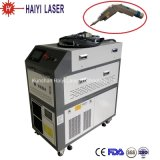 1000W CNC Handheld Continuous Fiber Laser Welding Machine Aluminum Welder Raycus Laser Soldering Equipment for Metal
