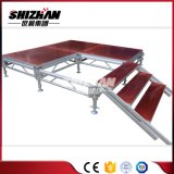 Aluminium Stage Concert Stage Wedding Stage for Sale