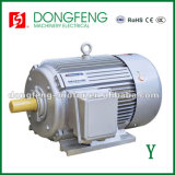 Y Series Flange Three Phase Electric Motor For Food Machine