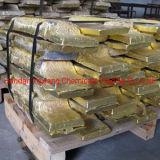 Copper Ingot/Copper Sheet 99.9%Min