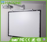 89′′ Interactive White Board SKD White Board White Board for Class Rooms