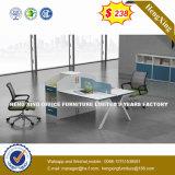 Direct Sale Price Classic Style Winge Color Office Desk (HX-UL-NM039)
