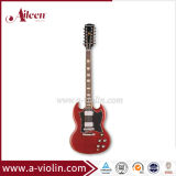 12 String Rock Electric Guitar (EGR240-12)