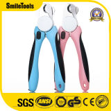 Stainless Steel Sharp Blade Dog Nail Clippers and Trimmer