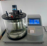 China Digital Viscometer Price / Automatic Oil Viscosity Tester (TPV-8)