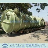 GRP Products of Fiberglass Reinforced Plastic Tank