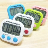 Wholesale High Quality Kitchen Timer with Countdown Function LCD Electronic Timer
