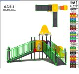 Outdoor Kids Disabled Playground Equipment (YL22413)