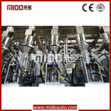 Automatic Stainless Steel/Pneumatic/Lubrication Oil Filling Machine in China