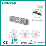 Die Casting Aluminum/Aluminium LED Module CSA Module Street Light/High Bay >160lm/W IP67 SMD 5050 Chips 50W 60W