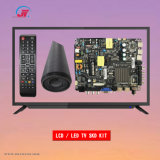 New 42inch Full HD WiFi Smart LED TV SKD (ZYY-420HiFi-TP. HV320. PB801)