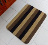Cheaper Price PVC Backing Indoor Outdoor Entrance Rubber Ciol Mat/Carpe