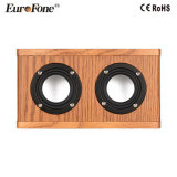 Mini Wooden Wireless Bluetooth Speaker