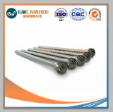 High Hardness Carbide Rotary Burrs for Machine Tools