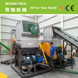Strong Waste plastic bottle crusher/grinder machine
