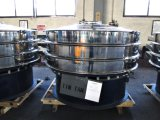 High Performance Rotary Vibrating Sieve Separator Shaker Screen