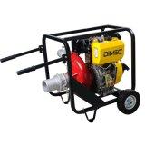 "Pme100c (E) 4""Inch Diesel Water Pump High Lift Portable Air-Cooled"
