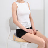 Heated Vibration Body Hip Electric Massager Seat Cushion