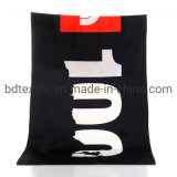 Wholesale Promotional Personalized 70X140cm Thin Microfiber Beach Towels
