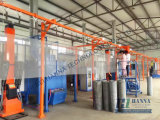 Professional Powder Coating Machinery Price