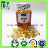 OEM Wholesale Fish Oil Softgel Capsule Omega 3 Softgel