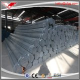 Consruction Building Material Hot Dipped Galvanized Steel Pipes Price