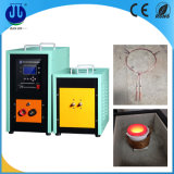 Induction Heater for Metal Heat Treatment