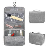 Large Hanging Toiletry Cosmetic Organizer Travel Pouch