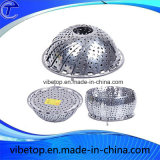 Export High Quality Best Selling Stainless Steel Food Steamers Suppliers