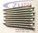 C1022 Steel Hardend Drywall Screws Yellow Zinc4.8*70