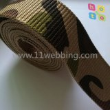 Camouflage Nylon Webbing for Military Belt