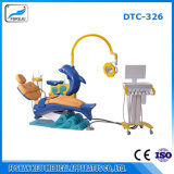 Dental Supplies Children Price of China Dental Chair Unit