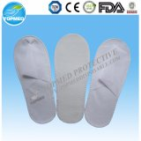 Non-Woven SBPP Material Disposable Hotel EVA Slipper