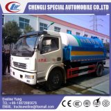 Chengli High Pressure Cleaning and Sewer Sucking Truck