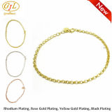Best Price & Hight Quality 925 Sterling Sliver Bracelet Jewelry for Woman (BT6725)