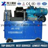 Rib Peeling Threading Rolling Machine for Rebar Manufactured in China