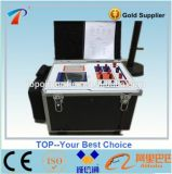 Double Channel Winding Resistance Tester (TPZC)