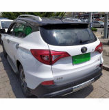 Byd 5 Seats SUV Luxury Used Cars for Sale