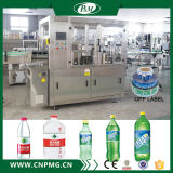 High Speed Automatic BOPP Label Hot Melt Labeling Machine