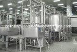 Trun-Key Dairy Yogurt Production Line