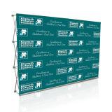 Snap-up Wall Fabric Pop up Portable Wall Display