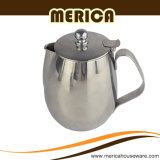 Premium Stainless Steel Milk Pitcher with Cap