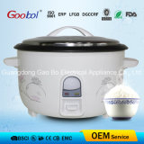 Big Rice Cooker with Cook & Warm Function