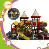 Plastic Play Games Kids Outdoor Playground Prices Supplier for Sale