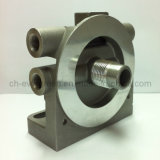 Aluminum Alloy Die Casting for Filter Base with Ts16949