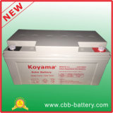 12V 70ah Deep Cycle Gel Solar Battery for Solar System