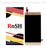 Rosh Wholesale Price Mobile Phone LCD Screen for Huawei P8 Lite, LCD Touch Display Digitizer for Huawei P8 Lite