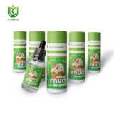 High Quantity U-Green Ecigs E Liquides Juice Fruit Flavours 30ml
